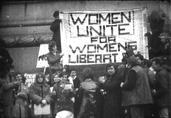 First Wave Of Feminism