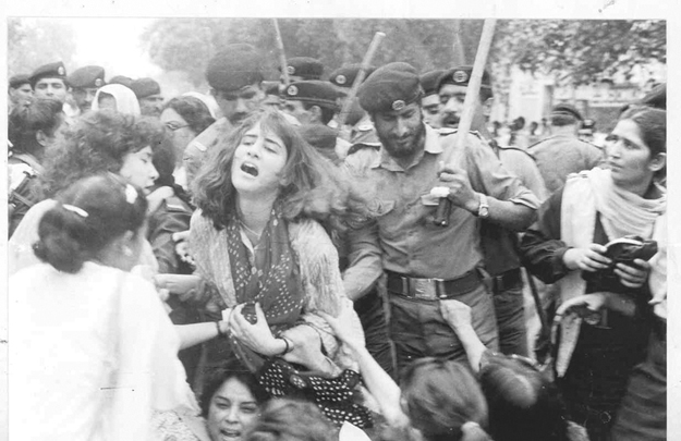 Feminist Movements In Pakistan