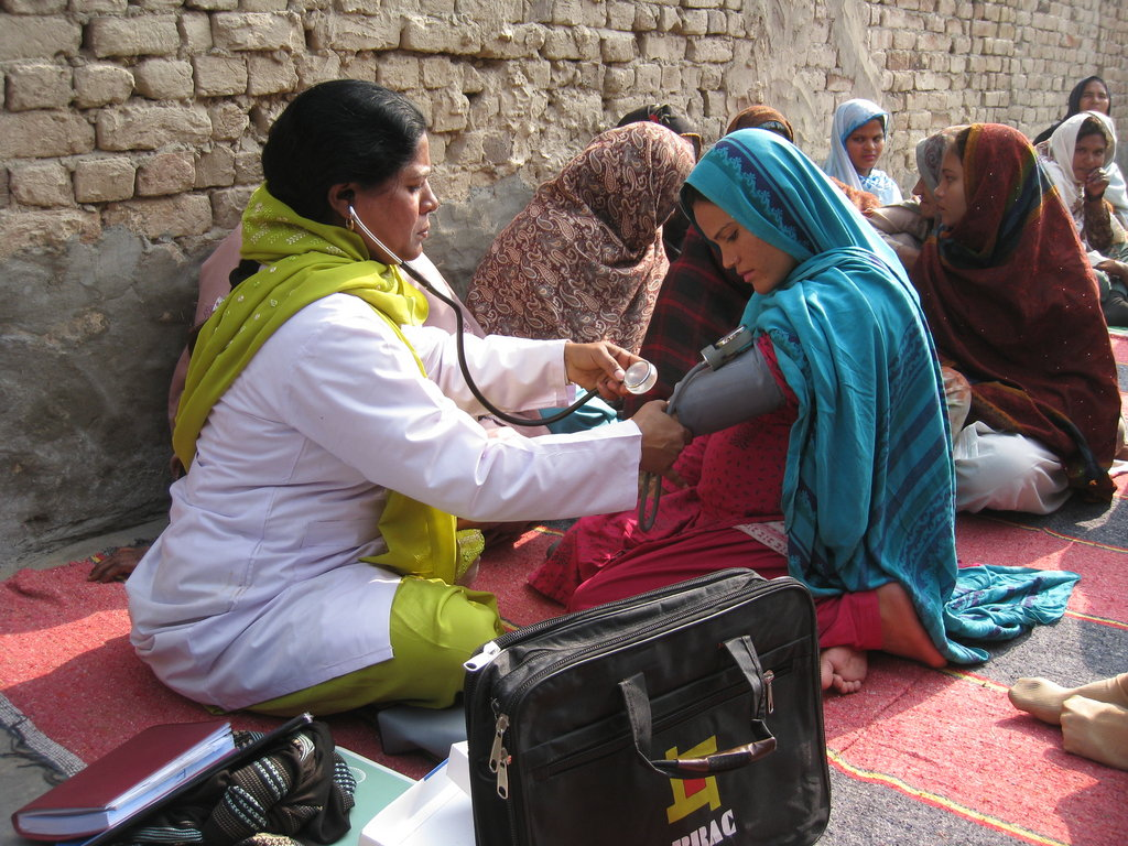 Women Health Issues