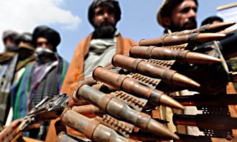 Pakistan Afghan Peace Talks