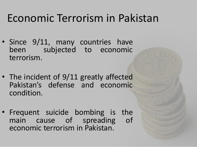 Pakistan Front Line In Battle Against Extremism