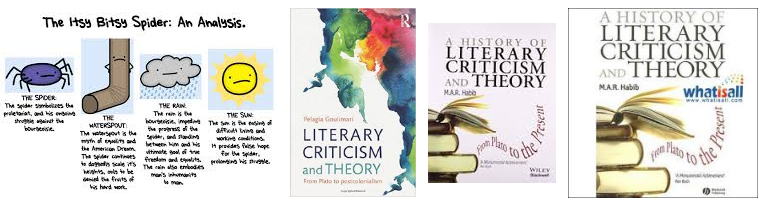 Literary Criticism and Theory